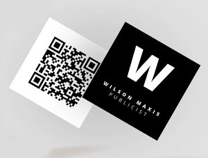Customize Your Business Cards