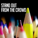 Post Thumbnail of 5 Ways to Make Your Business Cards Stand Out From The Crowd
