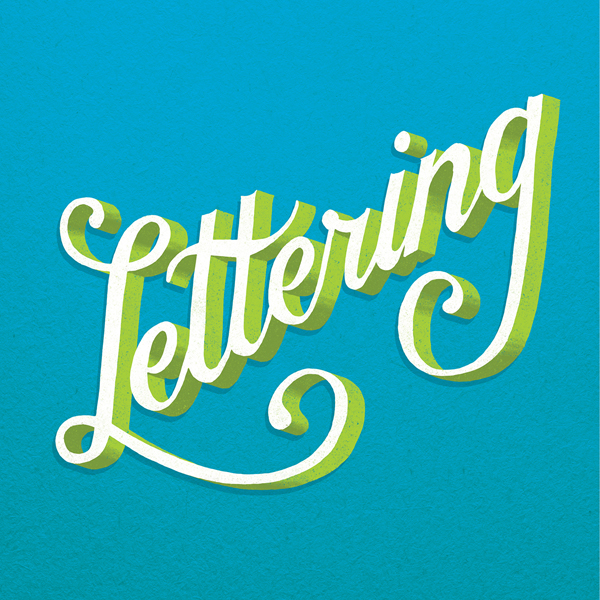 Remarkable Lettering and Typography Design for Inspiration - 18
