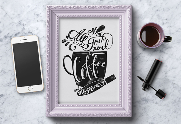 Remarkable Lettering and Typography Design for Inspiration - 20