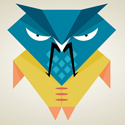 Post thumbnail of 30 Amazing Origami Inspired Logo Designs