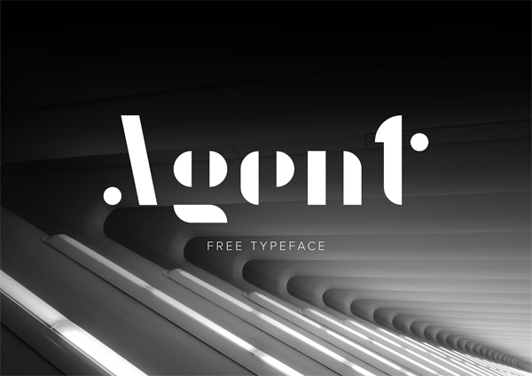 35 Free Hipster Font - 11