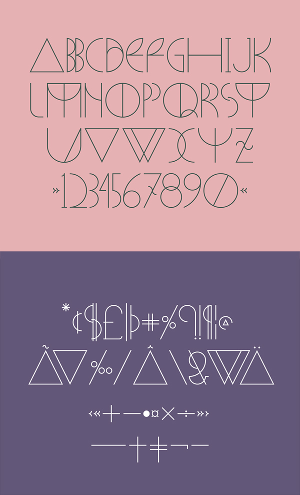 35 Free Hipster Font - 13
