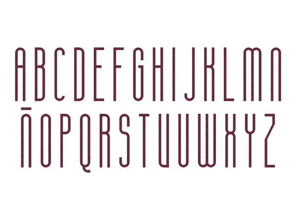 35 Free Hipster Font - 3