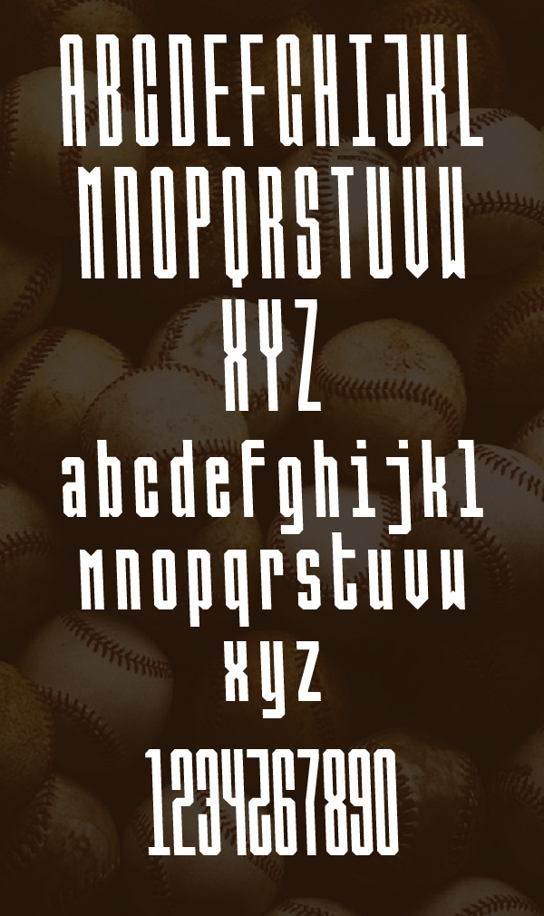 35 Free Hipster Font - 8