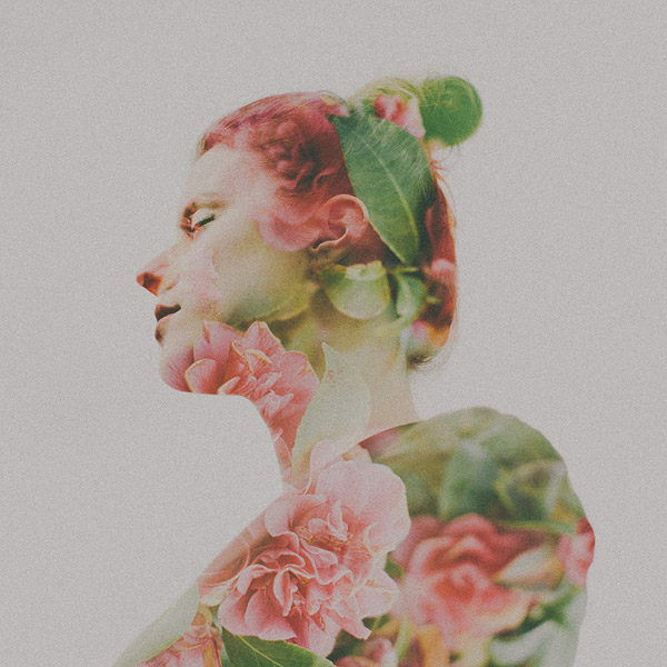 Double Exposure Tutorial for The Canon 5D Mark III