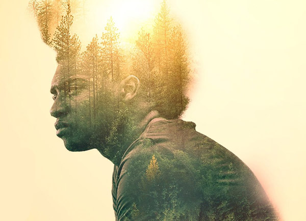 Photoshop Tutorial: Create a Double Exposure Image in Photoshop CC