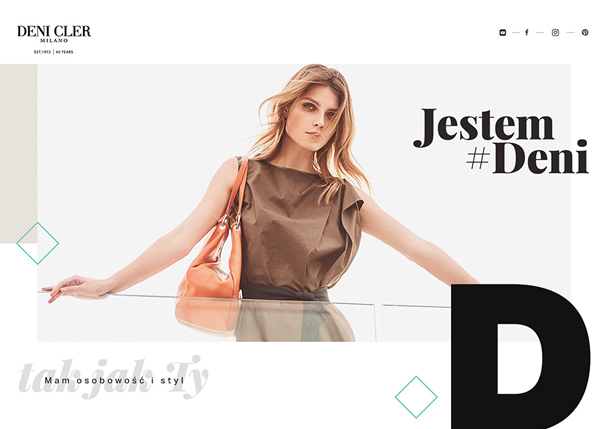 Websites Design with Parallax Effect - 32 Creative Examples - 13