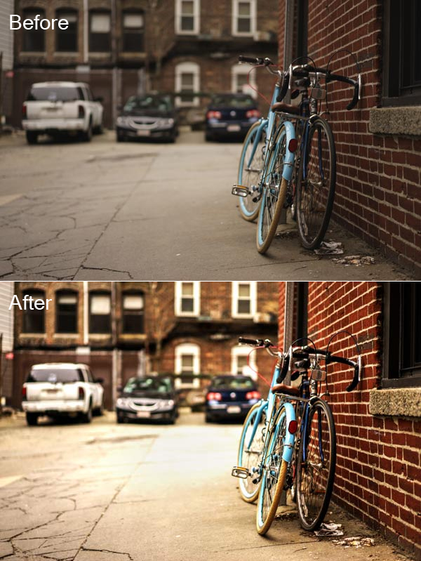 How to Turn a Boring Photo Into an Interesting One Photo Manipulation Tutorial