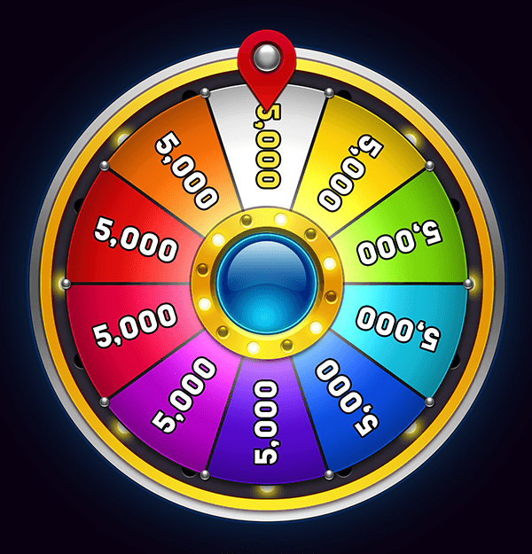How to Create the Wheel of Fortune in Adobe Photoshop