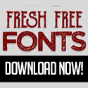 Post thumbnail of 23 Fresh Free Fonts for Graphic Designers