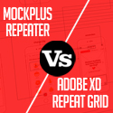Post Thumbnail of Mockplus Repeater vs. Adobe XD Repeat Grid, which one do you like better?
