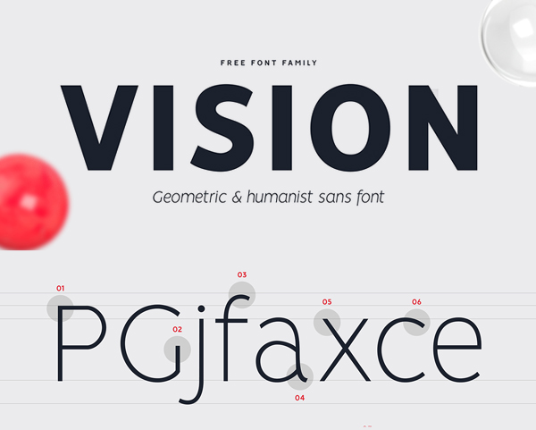 100 Greatest Free Fonts for 2018 - 2