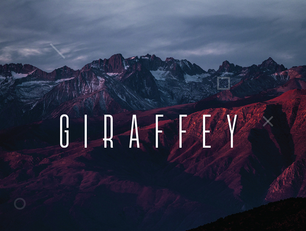 100 Greatest Free Fonts for 2018 - 31