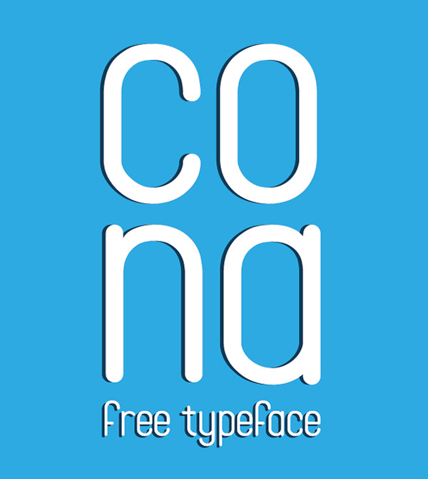 100 Greatest Free Fonts for 2018 - 38