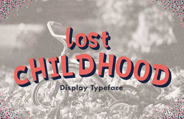 100 Greatest Free Fonts for 2018 - 49