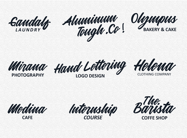 100 Greatest Free Fonts for 2018 - 54