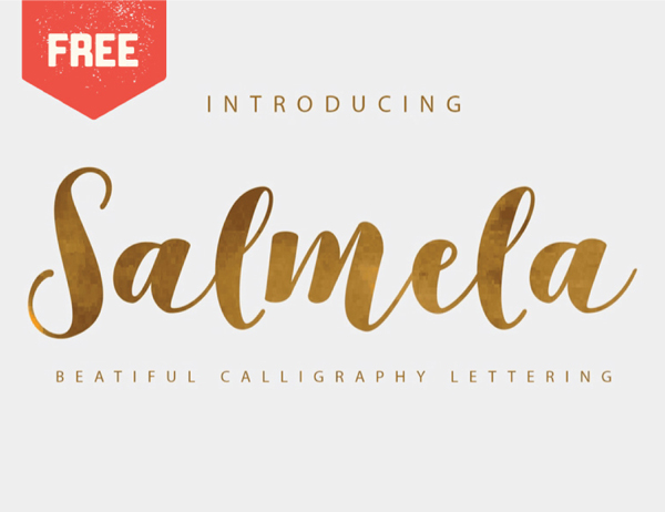 100 Greatest Free Fonts for 2018 - 7