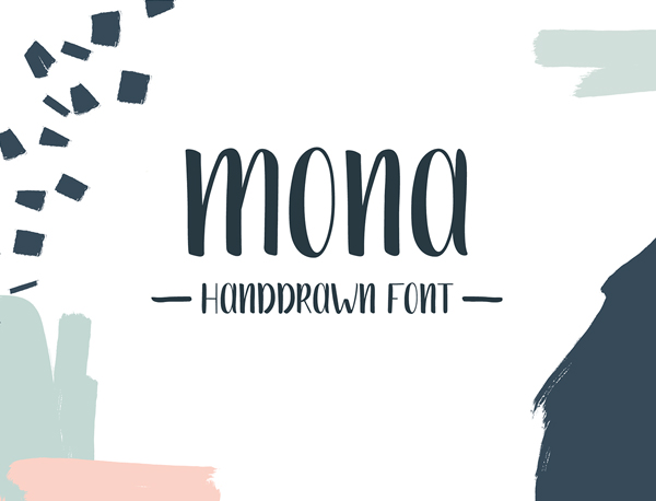 100 Greatest Free Fonts for 2018 - 84