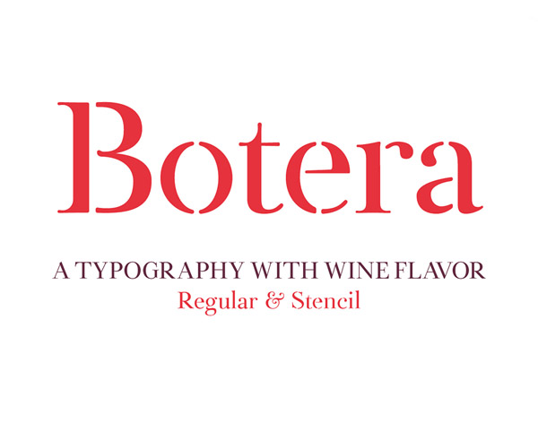 100 Greatest Free Fonts for 2018 - 91