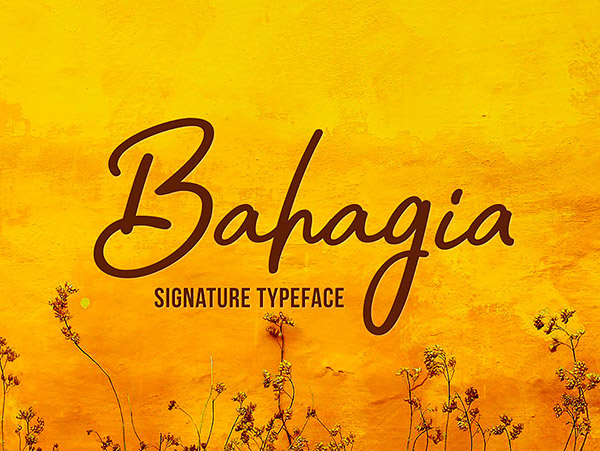 100 Greatest Free Fonts for 2018 - 93