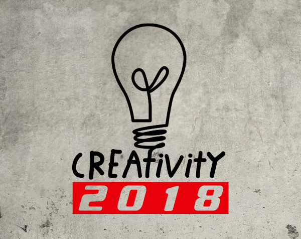 Creative Challenges in 2018