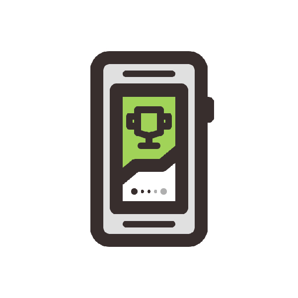 How to Design Fitness Tracker Icon Tutorial in Adobe Illustrator