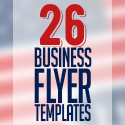 Post Thumbnail of 26 Corporate Business Flyer Templates