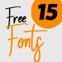 Post thumbnail of 15 Modern Free Fonts for Graphic Designers