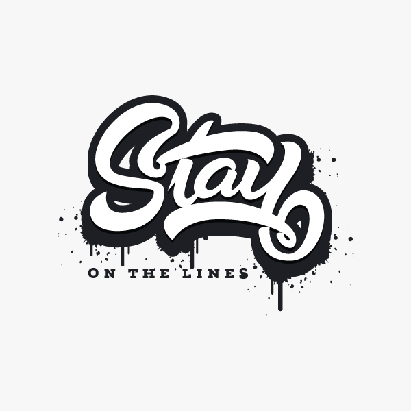 29 Remarkable Lettering and Typography Designs for Inspiration - 1