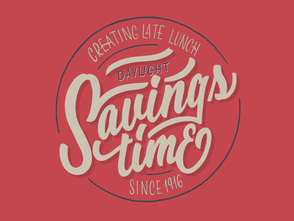 29 Remarkable Lettering and Typography Designs for Inspiration - 14