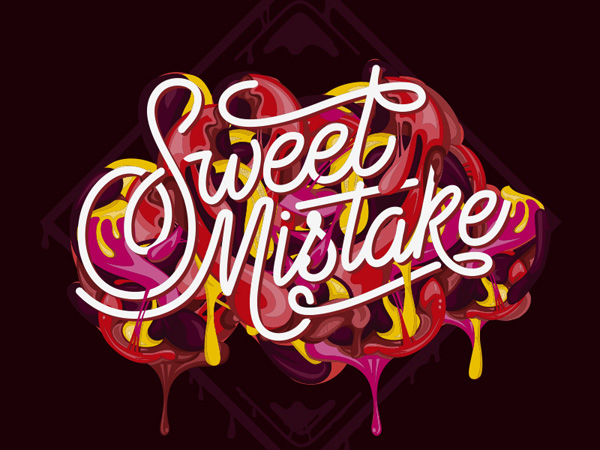 29 Remarkable Lettering and Typography Designs for Inspiration - 19