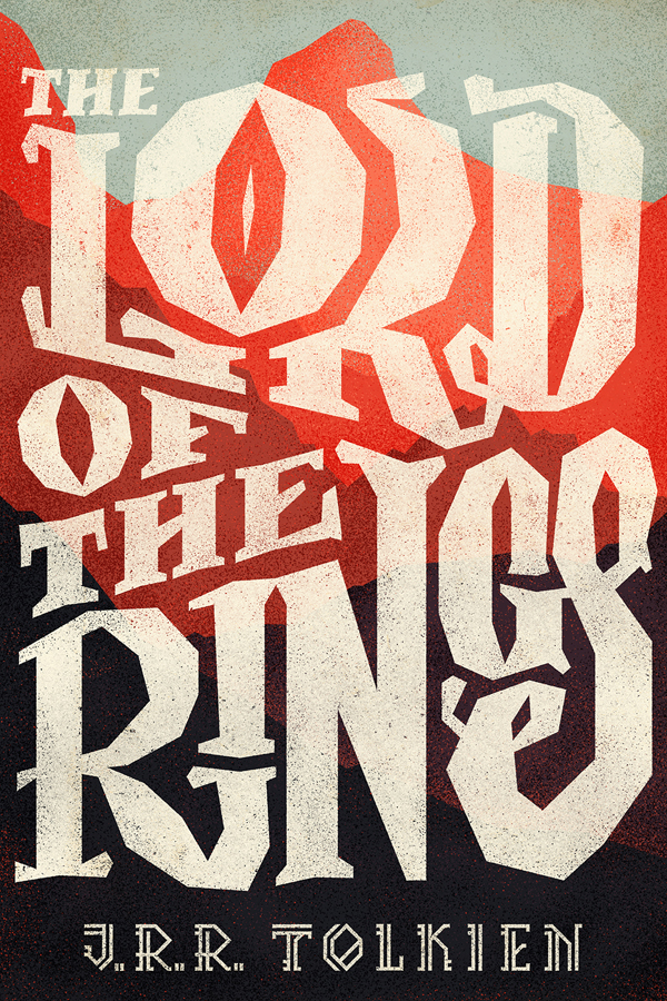 29 Remarkable Lettering and Typography Designs for Inspiration - 6
