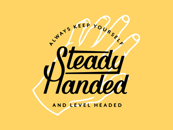 29 Remarkable Lettering and Typography Designs for Inspiration - 8