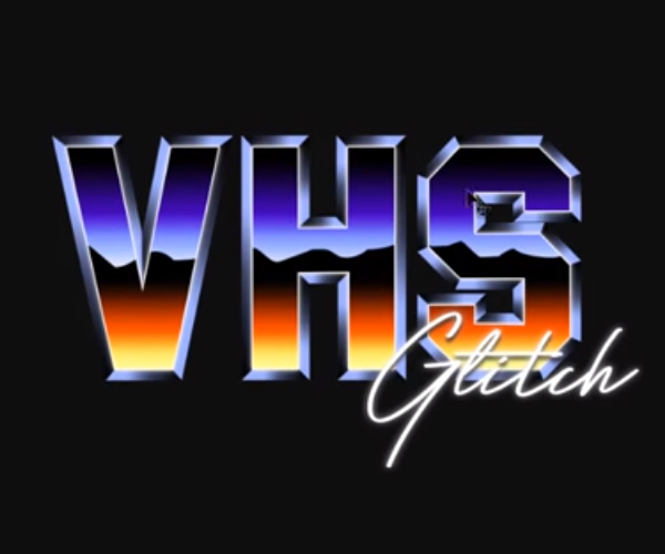 How to Create 80s Style Text Effect in photoshop - Photoshop Tutorials