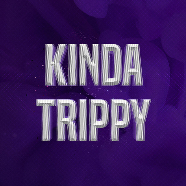 How to Create a Trippy, Lenticular 3D Text Effect Illusion in Adobe Photoshop