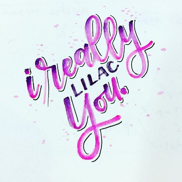 34 Remarkable Lettering and Typography Designs for Inspiration - 6