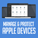 Post thumbnail of Manage and protect your Apple devices in minutes!