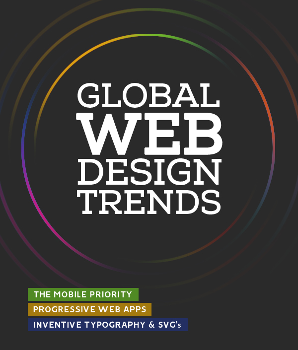 New Global Trends in Web Design