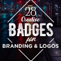 Post Thumbnail of Creative Badges for Branding and Logos - 28 Examples
