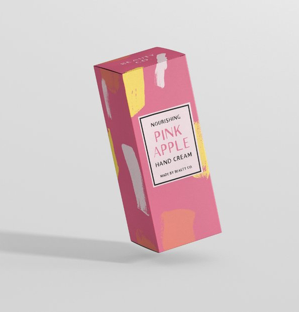 How to Create a Simple Packaging Box Design in Adobe Illustrator Tutorial