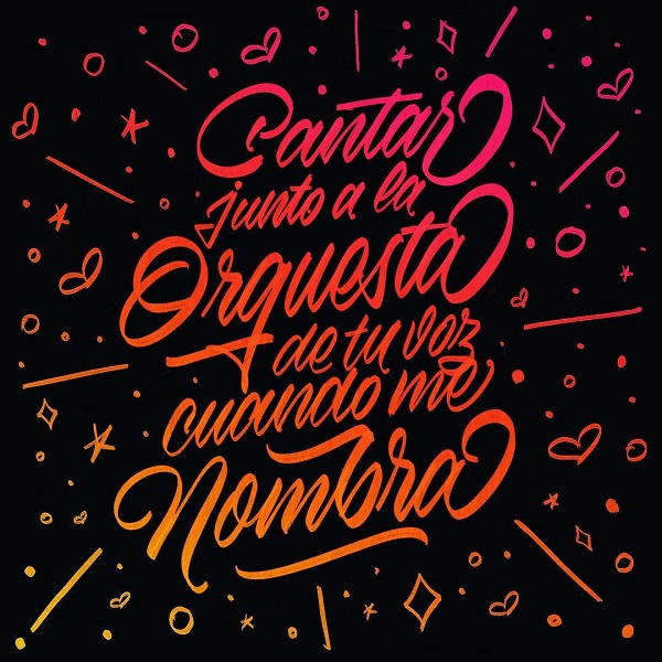 Remarkable Lettering and Typography Design - 12