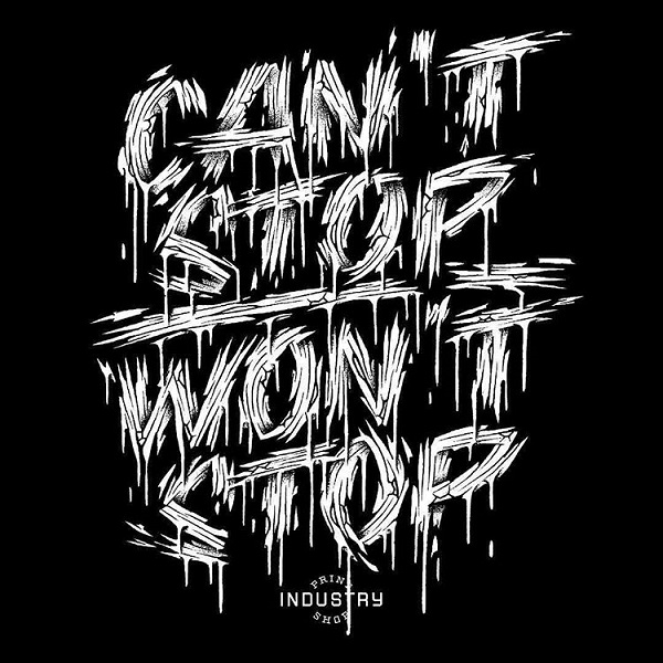 Remarkable Lettering and Typography Design - 21