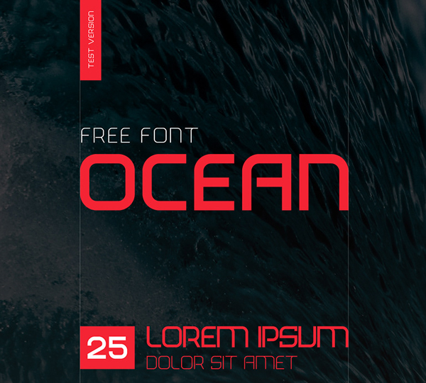 35 Best Free Rounded Fonts #freefonts