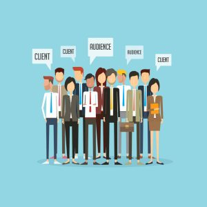 Know your Client or Audience