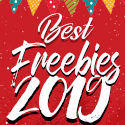 Post thumbnail of 40 New High Quality Freebies For 2019