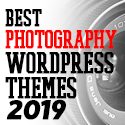 Post thumbnail of 35 Best Photography WordPress Themes for Photographer