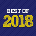Post Thumbnail of GDJ's Year In Review #BestOf2018