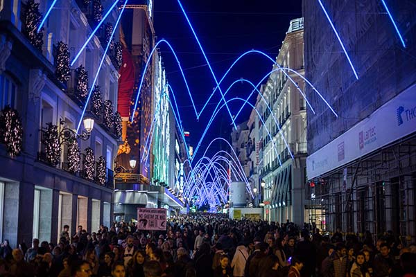 Christmas in World's Most Beautiful Cities - 18