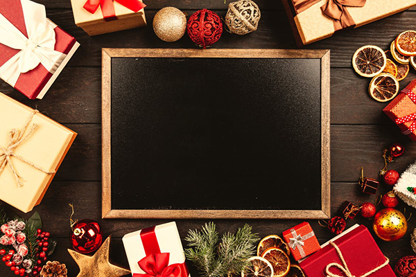 Free Best Christmas Celebration Photos and Cards - 8